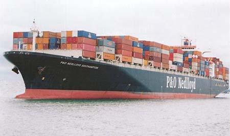 Bangkok Thailand shipping, freight forwarding, transport to